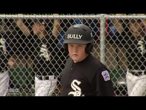 Coon Rapids Little League City Championship - Dodgers vs. White Sox
