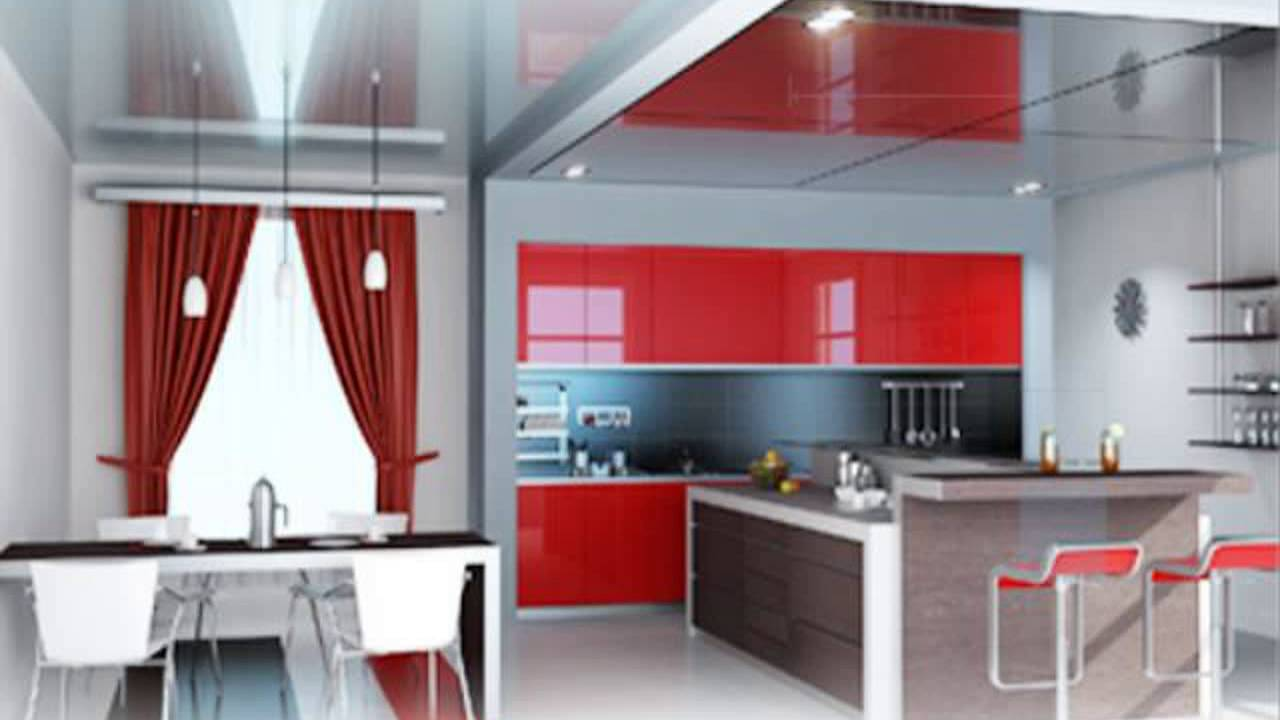 spanndecken kosten youtube. Black Bedroom Furniture Sets. Home Design Ideas