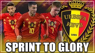 NUR mit BELGISCHEN SPIELERN zum CL-TITEL ! | FIFA 18: BELGIEN Sprint to Glory Karriere Chelsea