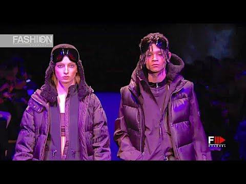san francisco beauty get online BOGNER Highlights Fall 2019 2020 MBFW Berlin - Fashion Channel
