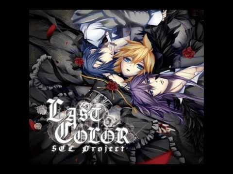 [VanaN'Ice album - Last Color] 2 - LOVELESSxxx