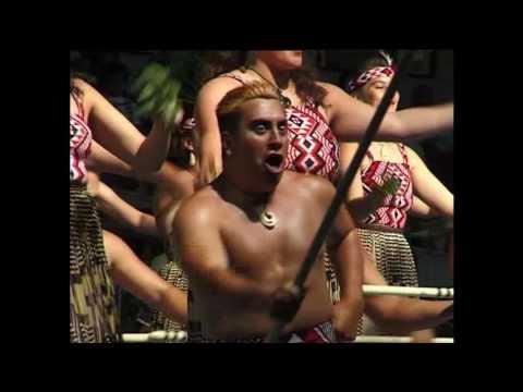 PACIFIC ARTS FESTIVAL, 1996, PART 1: AMERICAN SAMOA, AOTEAROA-NZ, FIJI, FUTUNA, HAWAII.