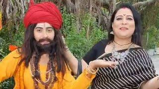 Meet the Cutest Saadhu Baba Ever | Yukti Kapoor | Maddam Sir | Yukti's Beautiful World