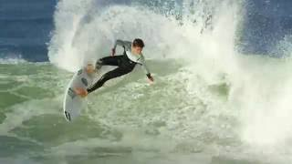 dragon signs griffin colapinto surfing s new next rising star