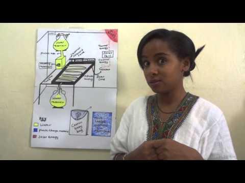 Ethiopian Innovative Girl thumbnail