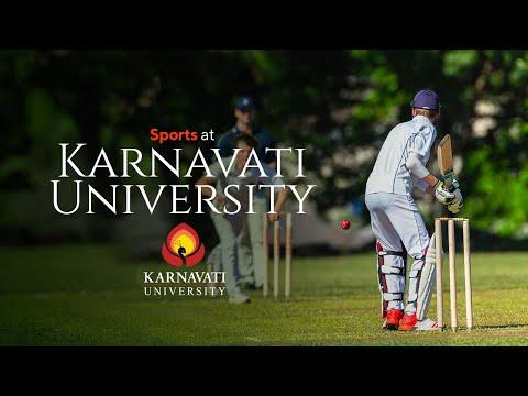 Home Page - Karnavati University