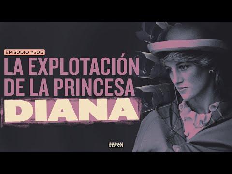 La explotación de la Princesa Diana - EP #305