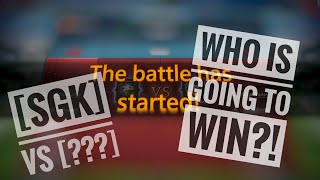 Lords Mobile - Guild Showdown: [A2Z] vs [SGK] Who is Going to WIN?!?