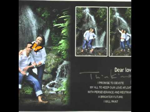 Our 3rd Wedding Anniversary - Leo & Neny