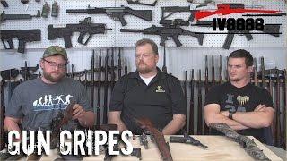 GUN GRIPES #110: