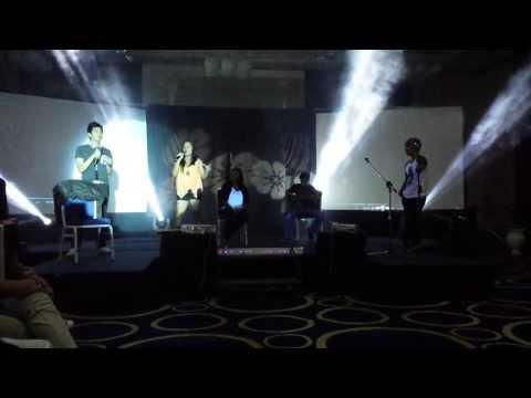 Sessionista: Finance & I.T. - M.O.M. 2013 (Moevenpick Hotel Mactan Island Cebu)