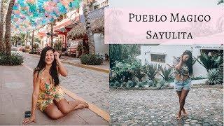 Exploring Sayulita Mexico 2018