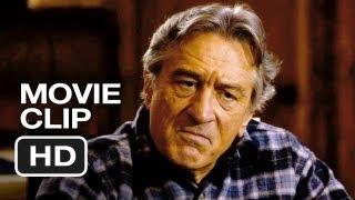 Killing Season Movie CLIP - War Stories (2013) - Robert De Niro, John Travolta Thriller HD
