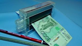 Машинка для печатания денег с Aliexpress.Machine for printing money from Aliexpress.(Ссылка:http://ali.pub/j06t2 ♢♢♢♢♢♢♢♢♢♢♢♢♢♢♢♢♢ ✓Машинка для печатания денег:http://ali.pub/j06t2 ✓Кот-воришка.Японс..., 2015-10-08T14:30:47.000Z)