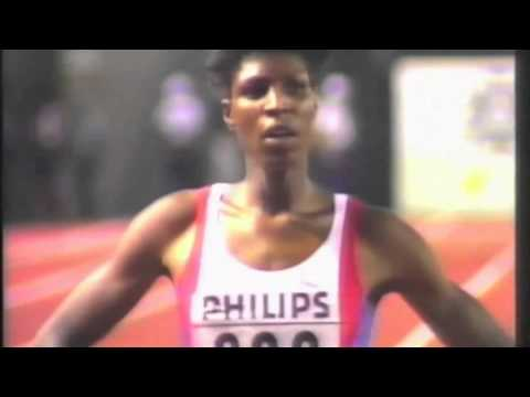 3311 World Track & Field 1991 400m Women