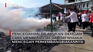 Dunia Sehat Chikungunya dan Cara Mengatasinya | DAAI TV.