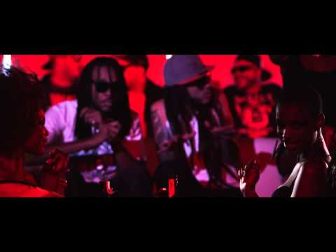 FYAHBWOY Feat SUKU (WARD21) - LUV DEM TING - OFFICIAL VIDEO HD