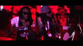 Fyahbwoy Feat Suku Ward21 - Luv Dem Ting -