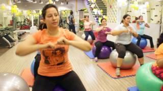 Her Fitness Punjabi Bagh - 9990002564