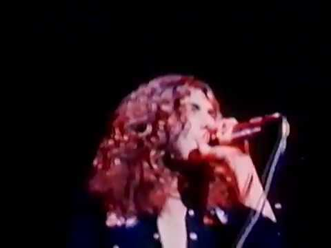 Led Zeppelin Long Tall Sally 1970 (Royal Albert Hall)