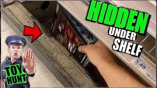 TOY HUNTING HIDDEN SPOTS! Marvel Legends Neca toys ,WWE, AEW, Pokemon & More!