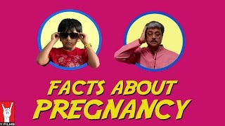 Se× Chat with Pappu & Papa | Facts about Pregnancy | Factoid 02 | Se× Education