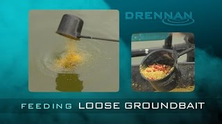 Bite-Size Tips: Feeding Loose Groundbait With Darren Davies