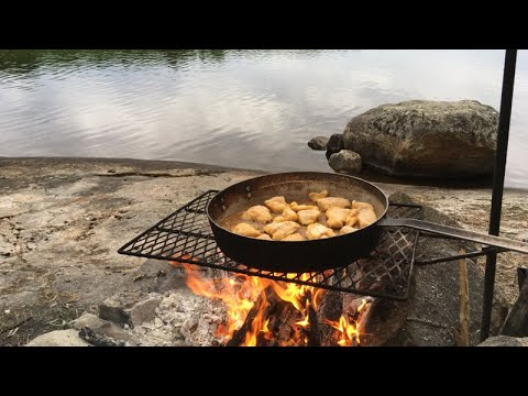 CANADA FISHING TRIP 🇨🇦
