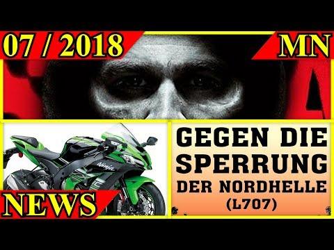 07/2018 Wochenrückblick | Motorrad Nachrichten