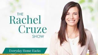 Home Hacks for Everyday Living - The Rachel Cruze Show thumbnail