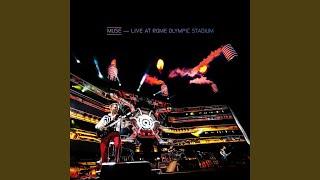 Starlight (Live at Rome Olympic Stadium)