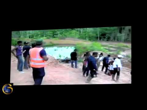 Breaking News Sarafina Mining Company And Global Mining Solutions 480p