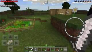 Minecraft survival bruxa chata #6