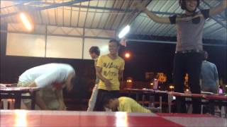 Harlem Shake UiTM Kedah