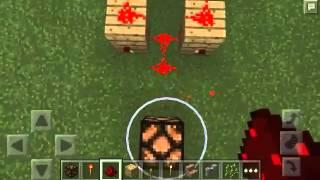 видео Как в Minecraft сделать повторитель и где его использовать