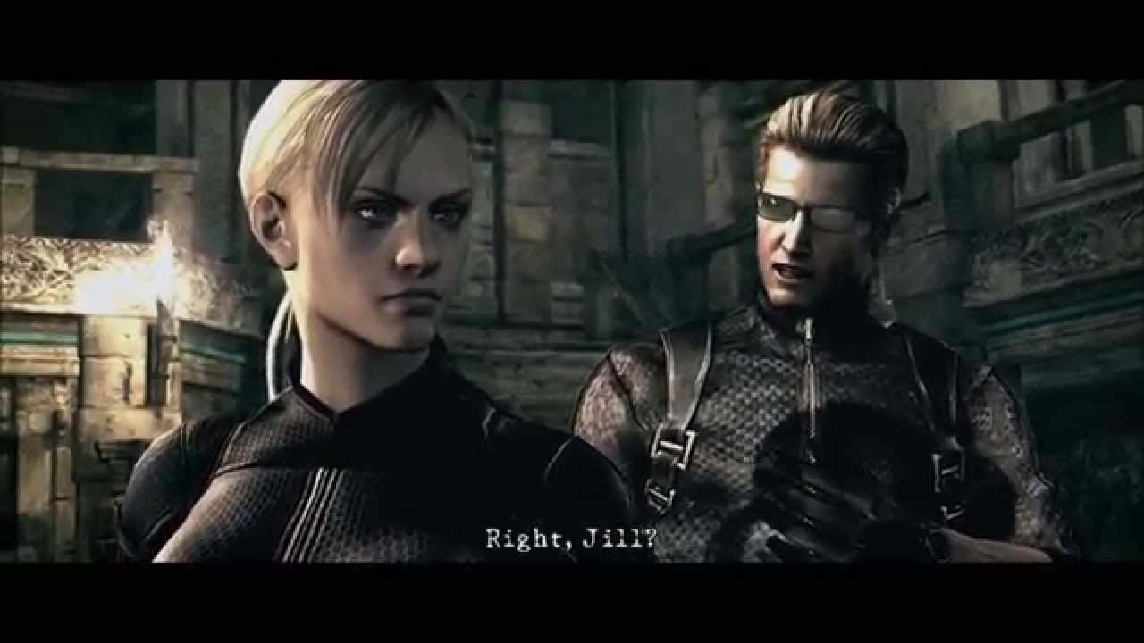 Resident Evil 5 Is One Of The Most Resident Evil Games Despite The