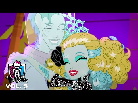 Gloom and Bloom, Part 2 | Volume 5 | Monster High