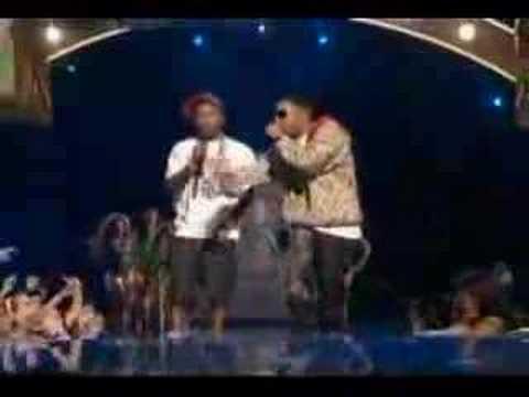 Ludacris feat Pharrell & Pussycat Dolls - Money Maker