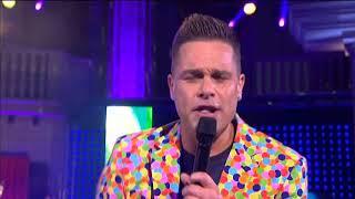 Eloy de Jong - Regenbogen 2018