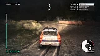 Dirt 3 Gameplay - Lancia Delta HF Integrale
