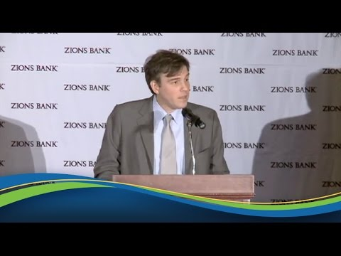 Zions Bank Trade and Business Conference: 2011 Foreign Affairs Overview
