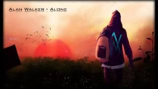 Alan Walker - Alone - HQ Audio + Download