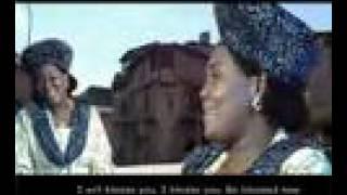 TOGO - MADAME  ABITOR  - DIEU A ECOUTE TES PLEURS
