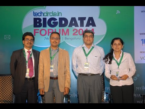 VCC Events: There is a huge opportunity in monetising multidimensional data, say experts