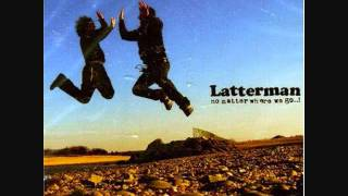 Watch Latterman My Bedroom Is Like For Artists video