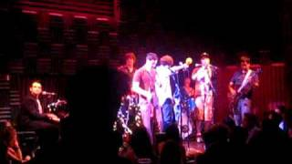THE WHISKEY SONG from The Joe Iconis Rock And Roll Jamboree