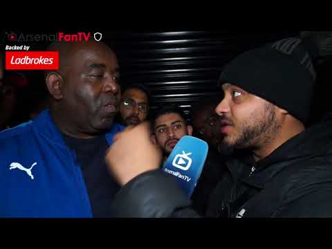 Watford 2-1 Arsenal | My Mum Would Have Scored Ozil's Chance! (Troopz)