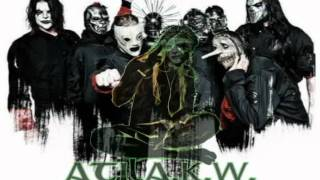 PSYCHOSOCIAL - Slipknot [Remix by Atila.K.W.]
