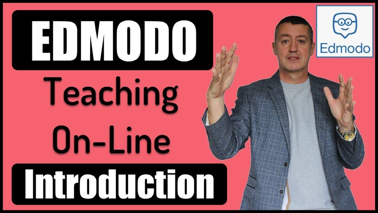 Edmodo Tutorial for Teachers