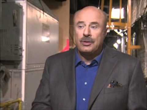 Dr. Phil Uncensored: Midlife Crisis or Excuse?